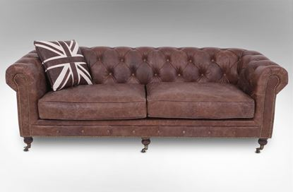 Picture of Preston Sofa Includes Bonus Preston Cushion