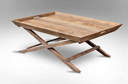 Picture of Kashmir Coffee Table