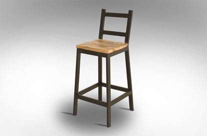 Picture of Arabian Barstool