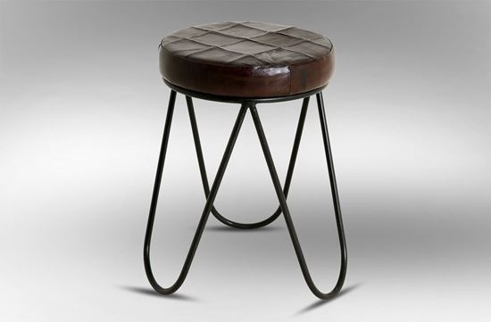 Picture of Raj Stool