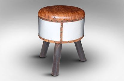 Picture of Orbit Round Stool