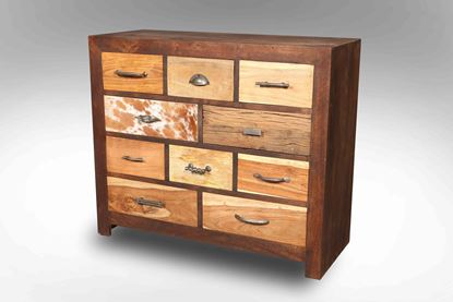 Picture of Berkshire 10 Drawer Chest