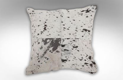 Picture of 4 Patch Beige Cushion