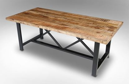 Picture of Arabian Dining Table