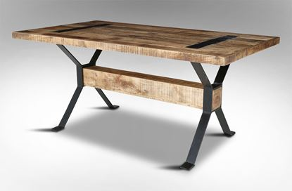 Picture of Bengal Dining Table