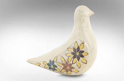 Picture of Bloom Terracotta Bird