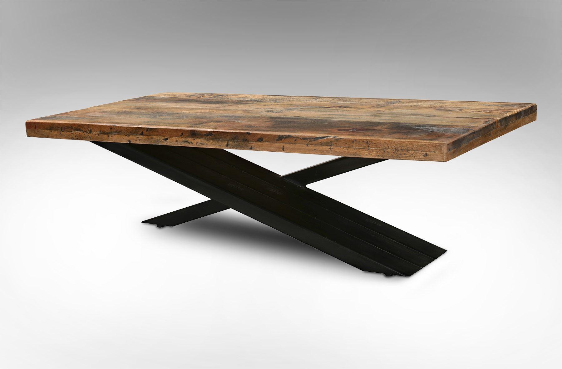 Rice Furniture Boston Coffee Table