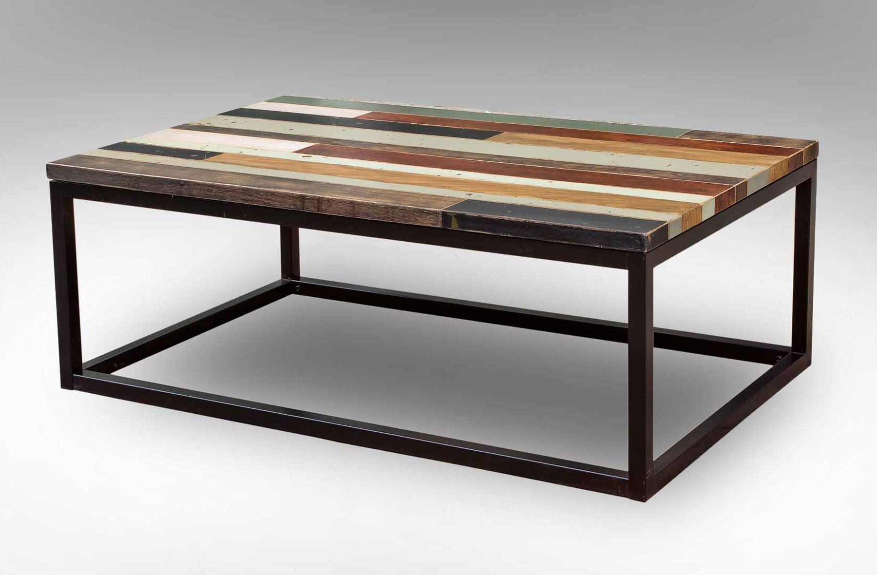 Rice Furniture COFFEE TABLES
