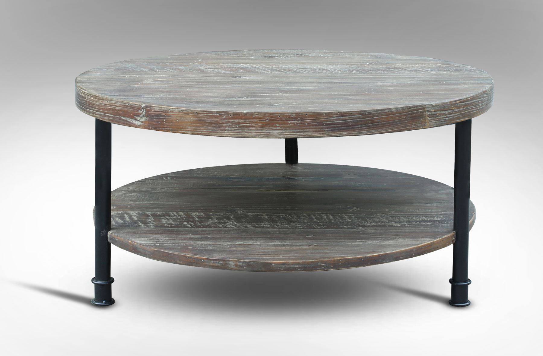 imports tables round pier amelia coffee shadow shop table gray end