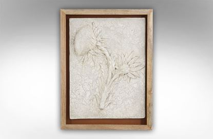 Picture of Bush Flower Wall Art