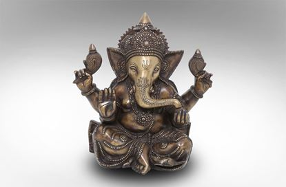 Picture of Vintage Ganesh 36cm