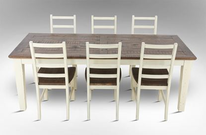 Picture of Stellar 2200 Dining Table With 6 Chairs