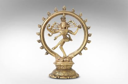 Picture of Dancing Shiva Small