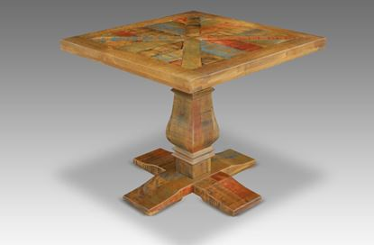 Picture of Eden Lamp Table