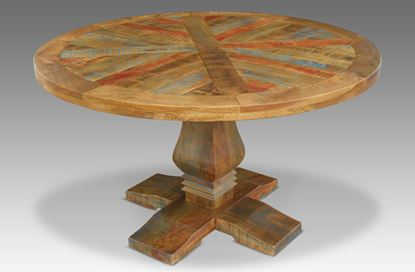 Picture of Eden Round Dining Table