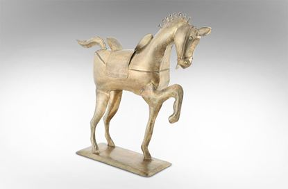 Picture of Trojan Horse Small