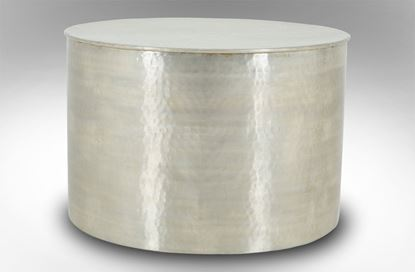 Picture of Dimple Aluminium Coffee Table