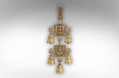 Picture of Double Brass Bell