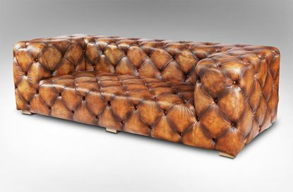 Picture of Franklin Maxi Sofa Cigar
