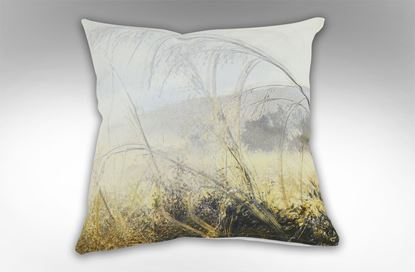 Picture of Grass Blades Square Cushion