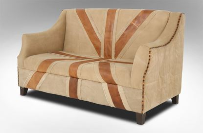 Picture of Great Britain Sofa