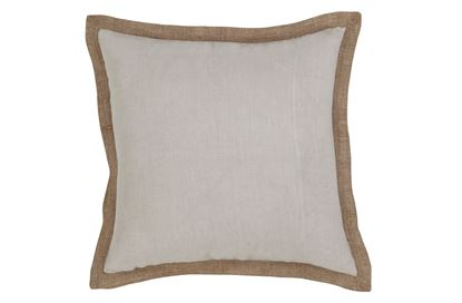 Picture of Hampton Cushion Linen 50x50cm