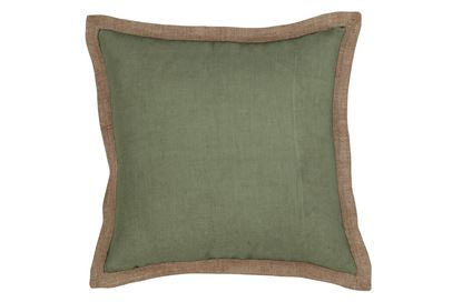 Picture of Hampton Cushion Sage Green 50x50cm