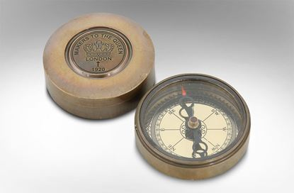 Picture of Historic Compass