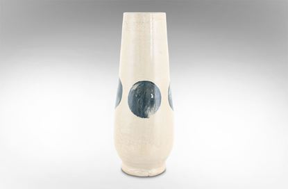 Picture of Japanese Terracotta Vase