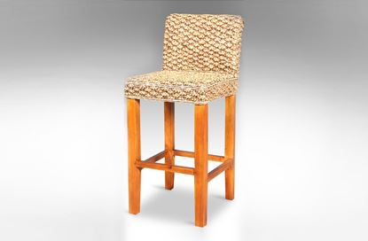 Picture of Java Breakfast Barstool Honey