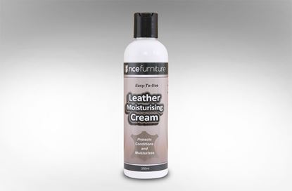 Picture of Leather Moisturising Cream 250ml