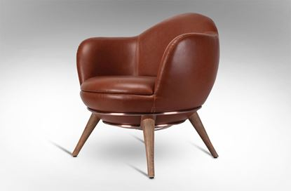 Picture of Lionel Tub Chair