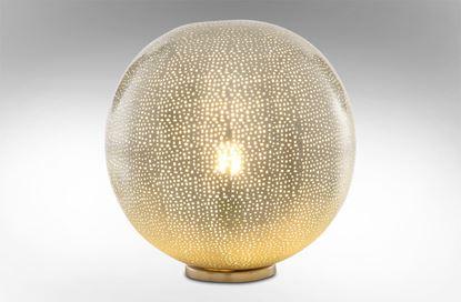Picture of Manhattan Round Lamp