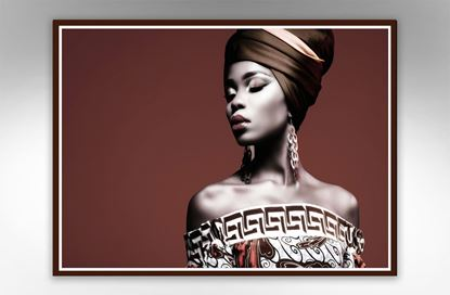 Picture of Marsala Beauty