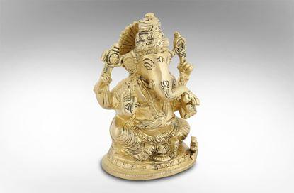 Picture of Mini Ganesh 11cm