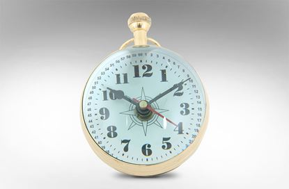 Picture of Nautical Desk Clock