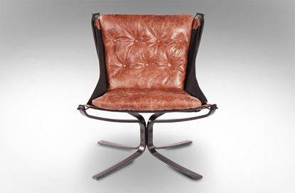 Picture of Omar Chair Cocoa