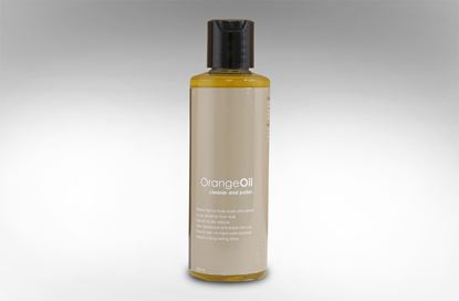 Picture of Orange Oil
