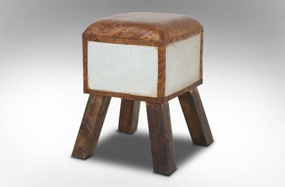 Picture of Orbit Square Stool
