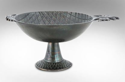Picture of Pineapple Bowl On Stand