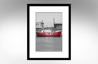 Picture of Red Boat