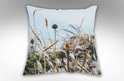Picture of Spring Growth Single Cushion