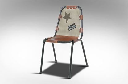Picture of Star Chair