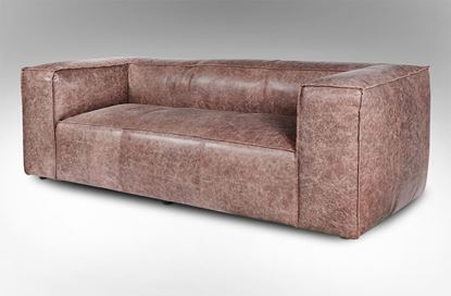 Picture of Stockholme 3 seater sofa Silt
