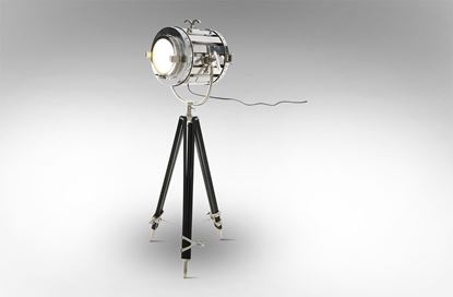 Picture of Cinema Floor Lamp