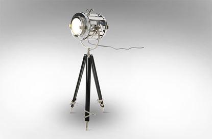 Picture of Cinema Floor Lamp