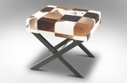 Picture of Berkshire Square Stool