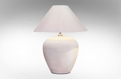 Picture of Soho Lamp Cloud White