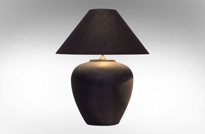 Picture of Soho Lamp Storm Black