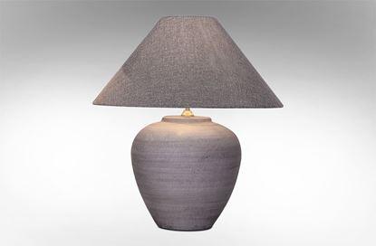 Picture of Soho Lamp Urban Grey